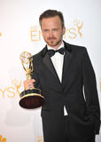 Aaron Paul Stockbild