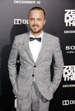 aaron paul Royaltyfri Foto