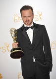 Aaron Paul royalty free stock image