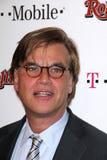 Aaron Sorkin lizenzfreie stockfotografie