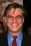 Aaron Sorkin, Charlie Wilson Royalty Free Stock Photography