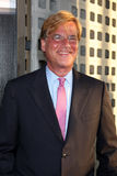 Aaron Sorkin chega em HBO   Fotografia de Stock