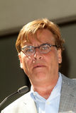 Aaron Sorkin, Felicity Huffman, William H Macy Lizenzfreie Stockfotos