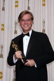 Aaron Sorkin. At the 83rd Annual Academy Awards Press Room, Kodak Theater, Hollywood, CA. 02-27-11 Royalty Free Stock Photo