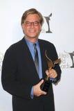 Aaron Sorkin Stock Image