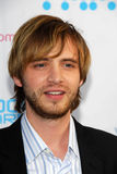 Aaron Stanford. At Movieline's Hollywood Life 8th Annual Young Hollywood Awards. Henry Fonda Music Box Theater, Hollywood, CA. 04-30-06 Royalty Free Stock Images