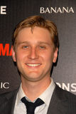 Aaron Staton, folie Photo stock