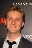 Aaron Staton, loucura Fotos de Stock Royalty Free