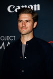Aaron Tveit Stockfotos