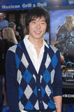 Aaron Yoo Stock Images