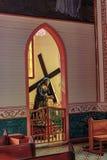 Aartsengel Gabriel Church Royalty-vrije Stock Afbeelding