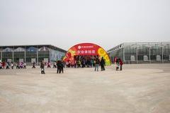 AAsian-Chinese, Peking, Landwirtschaft Carnivalï-¼ Œ Stockfotografie
