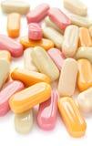 Aassorted kleurrijk suikergoed Royalty-vrije Stock Fotografie