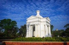 Aayi Mandapam, Pondicherry La India Fotografía de archivo libre de regalías