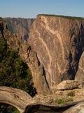 Abîme du Colorado Photos libres de droits