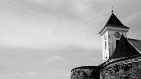 Abóbada da igreja Imagens de Stock