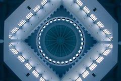 Abóbada das mesquitas Foto de Stock Royalty Free