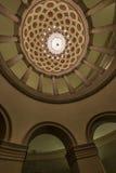 Abóbada de Capitol Hill fotografia de stock