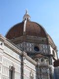 A abóbada de Santa Maria del Fiore Imagem de Stock Royalty Free