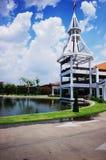 Abóbada de Thammasat Fotografia de Stock