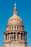 Abóbada do Capitólio de Texas fotos de stock