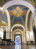 Abóbada do palácio da paz Fotografia de Stock Royalty Free
