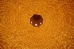 Abóbada do tijolo Imagens de Stock