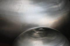 Abóbadas de aço inoxidável Fotografia de Stock