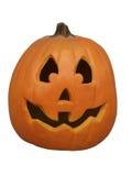 Abóbora de Halloween Imagens de Stock