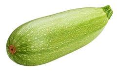 Abóbora vegetal isolada no fundo branco Imagens de Stock