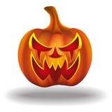 Abóboras para Halloween Imagem de Stock Royalty Free