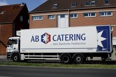 AB catering Obraz Stock