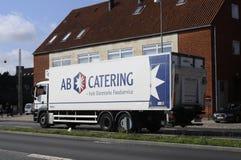 AB-VERPFLEGUNG Lizenzfreies Stockbild