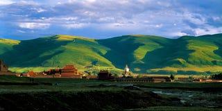 ABA-Landschaft Lizenzfreies Stockbild