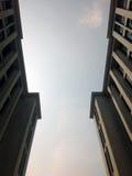 ABAC-Ansicht Lizenzfreies Stockbild