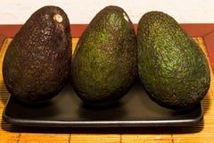 Abacates Imagem de Stock