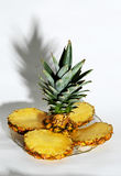 Abacaxi Foto de Stock