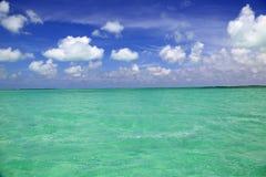 Abacos, Bahamas Fotografia de Stock