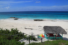 Abacos, Bahamas Lizenzfreies Stockbild