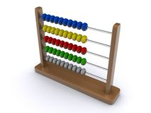 Abacus 1 Stock Photography