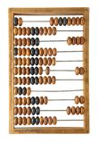 The abacus Royalty Free Stock Photo
