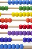 Abacus 2 Stock Photo