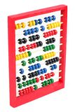 Abacus Royalty Free Stock Photo