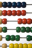 Abacus Royalty Free Stock Image