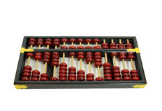 Abacus Royalty Free Stock Photos