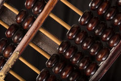 An abacus Royalty Free Stock Photos
