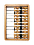 Abacus. Royalty Free Stock Image