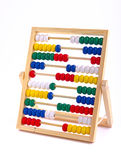 Abacus toy for child Stock Photography