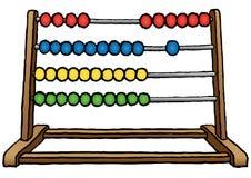 Abacus (vector) Stock Photos