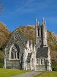 Abadía 11 de Kylemore Foto de archivo libre de regalías